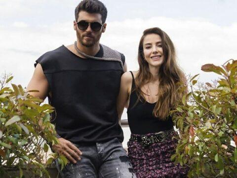 Привет из Турции: сериалы на лето