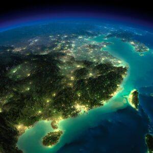 Уровень СО2 в атмосфере Земли приближается к цифре 15 млн лет назад