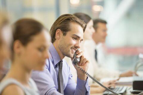 Поиск клиентов для бизнеса