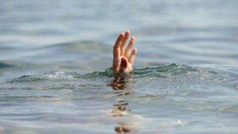 Подросток утонул в Ирыше, спасая двух девушек