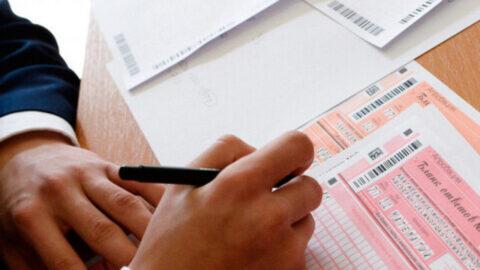 Омские педагоги получат выплаты за работу на ЕГЭ во время пандемии
