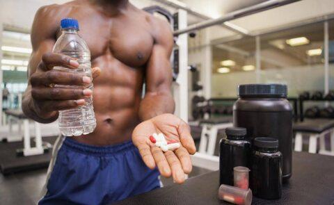 Ученые разрабатывают таблетку, которая сможет заменить спортзал