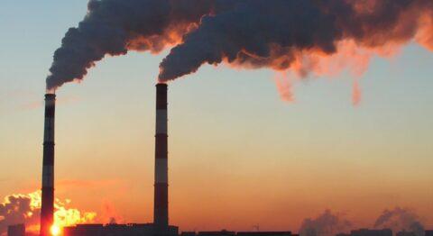 В Омске вновь зафиксировали выбросы сероводорода и этилбензола