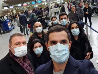 Врач из Америки назвал лучшее средство от коронавируса
