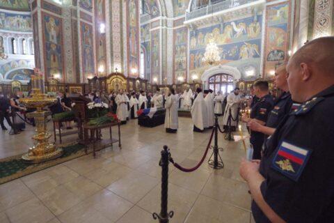 Похороны в Нижнем Новгороде: какие ритуальные услуги необходимо заказывать?