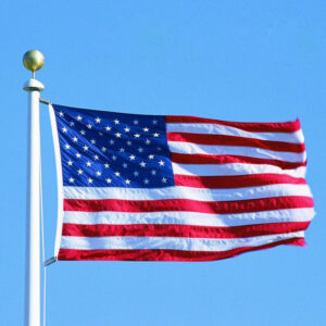 На рекордные 32,9% упал ВВП США во втором квартале