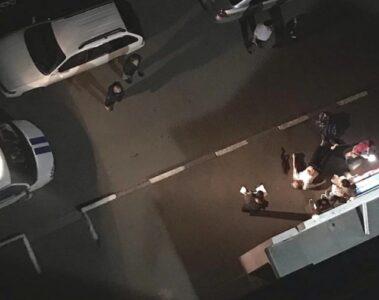 В Омске до смерти забили мужчину, убийца задержан
