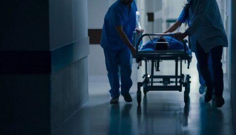 В Омске продолжают умирать от коронавируса