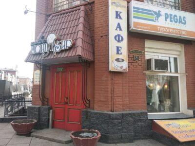 Ресторатор Семикин продает «Монплезир» за 18 млн рублей