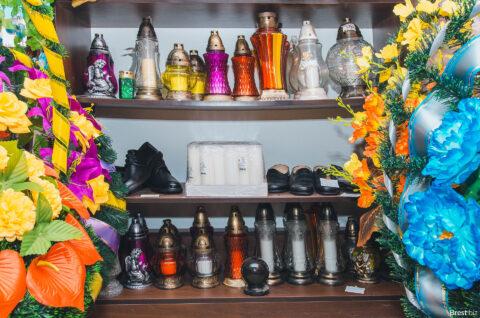 Новый сервис с новыми возможностями покупки ритуальных товаров