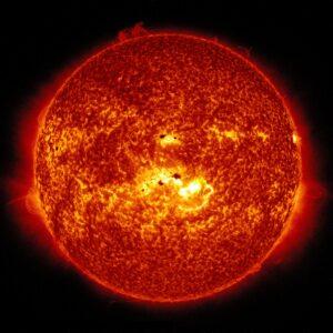 Ученые считают Солнце причиной разрушительных землетрясений