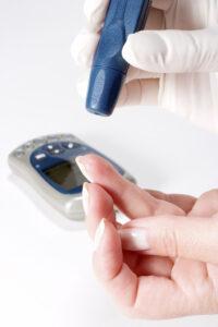 """Врачи назвали три основных """"ночных"""" признака диабета"""