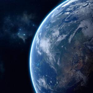 Ученые: Земля состоит из кубов