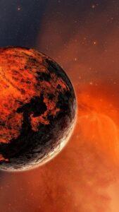 Кого могут встретить люди на Марсе рассказал директор Института РАН
