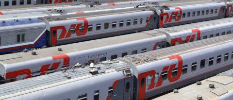 Можно покинуть Омск: поезд Омск-Новосибирск снова запустили