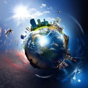 К новым серьезным пандемиям способно привести разрушение экосистем
