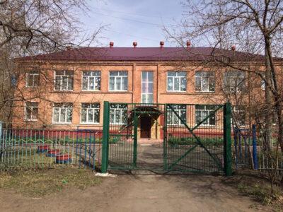 В Омском детском доме зафиксирована вспышка коронавируса