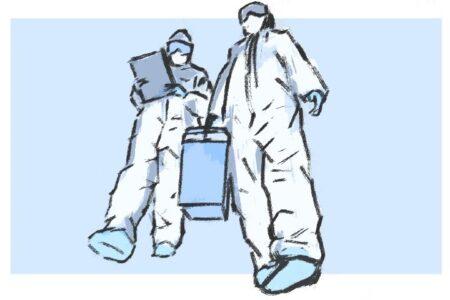 Омским коронавирусным пациентам незаконно отказали в госпитализации