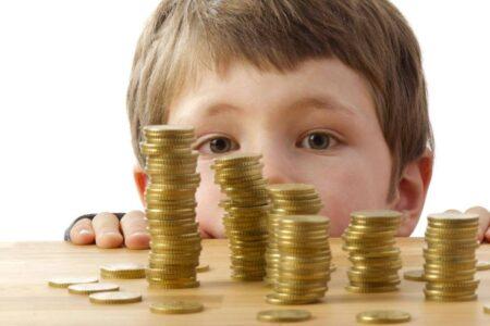 ПФР обозначил условия для выплаты 20 тыс рублей на детей в августе