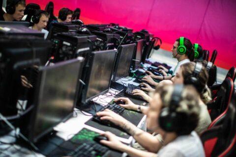 Дота 2 и другие киберспортивные дисциплины, на которые можно совершать ставки