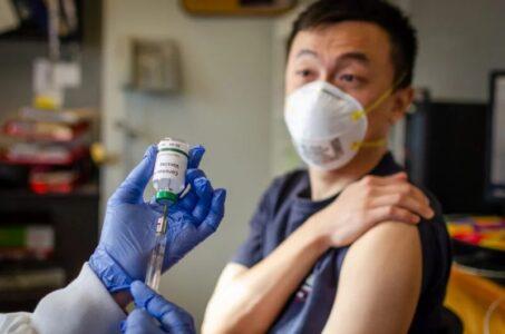 Первый в Китае патент на вакцину против коронавируса COVID-19 получила CanSino