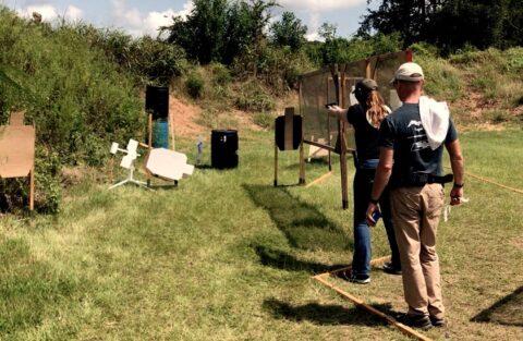 Практическая стрельба – спорт для многих