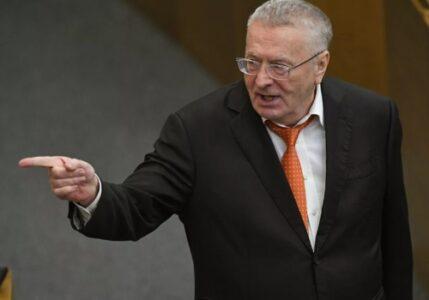 Омичам, задержанным за акции в поддержку Хабаровска, поможет Жириновский