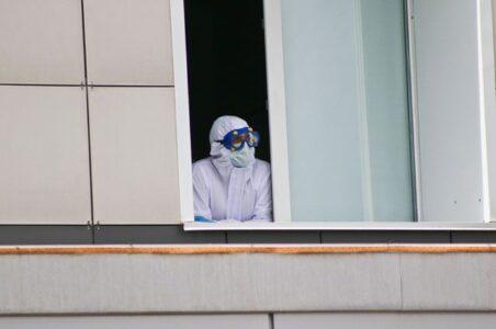 Омская область спустила на 29 строчку по заболеваемости коронавирусом