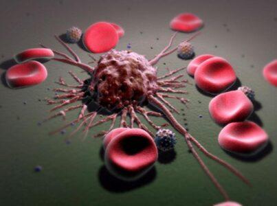 Вылечить рак способен редкий элемент