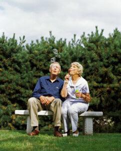 Одна треть россиян хотели бы уйти на пенсию в возрасте до 55 лет
