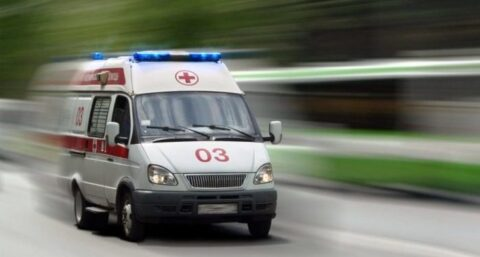 В Омске мужчина убил человека из-за комментария в социальной сети