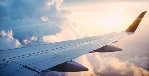 В сентябре ни один самолет не полетит из Омска за границу