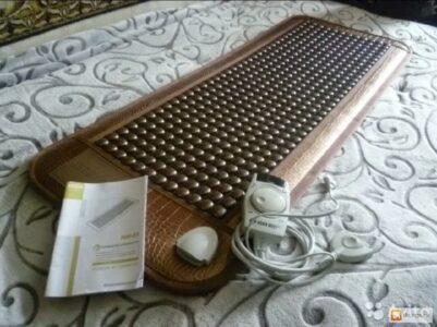 Индивидуальный предприниматель из Омска продавал псевдолечебные маты
