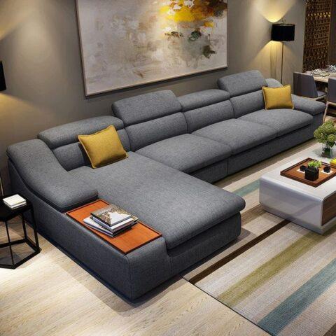 Каким должен быть хороший диван для гостиной?