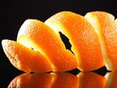 В переработке батареек способна помочь кожура апельсинов