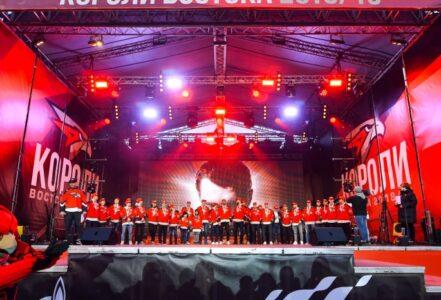 Презентация команды омского «Авангарда» пройдет в онлайн-формате