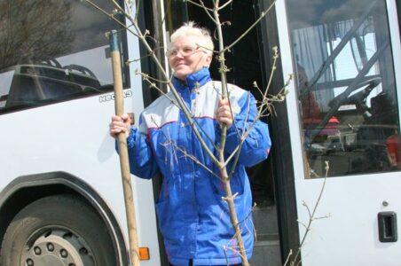 Появилось осеннее расписание дачных маршрутов в Омске