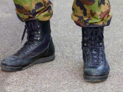 Бывший военный коммунальщик из Омска ограбил Минобороны на 660 тысяч рублей