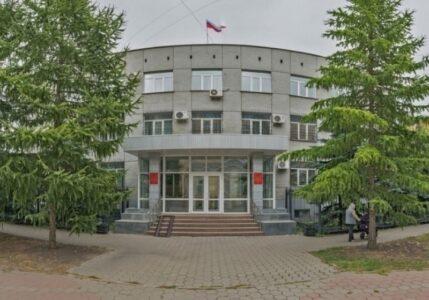 В Омске ликвидируют центр Украинской культуры