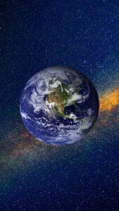 Специалисты NASA сообщили о гигантской аномалии над землёй