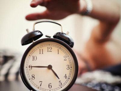 Раннее пробуждение является признаком старческого слабоумия