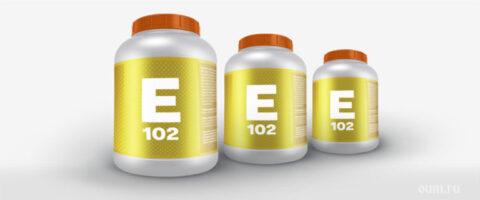 О безопасности продуктов с Е-добавками заявил химик-технолог