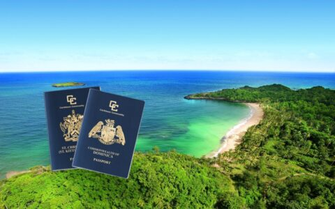 Гражданство Гренады за инвестиции