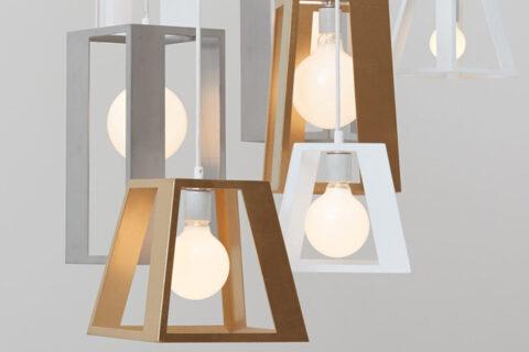 Где купить дизайнерский свет в СПб?