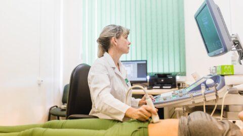 Услуги клиники Мир Здоровья