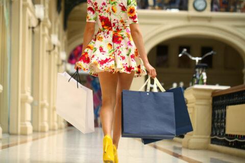 Как оставаться модной и интересной круглый год?