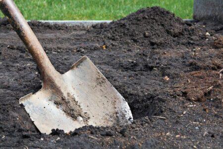 Жителей Омска зовут копать могилы