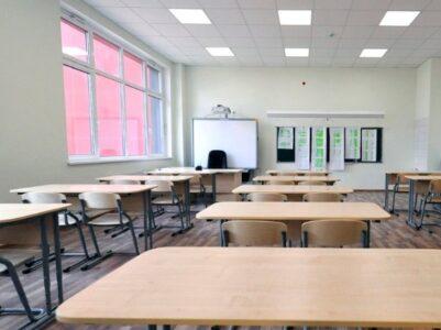 Омский школьник заразил 6 учителей коронавирусом