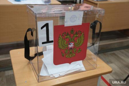 Стали известны предварительные итоги выборов в Омске.