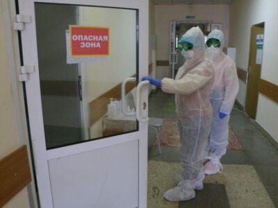 В Омске 3 новых жертвы коронавируса